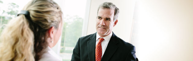 Bischoff Martingayle specializes in Appeals